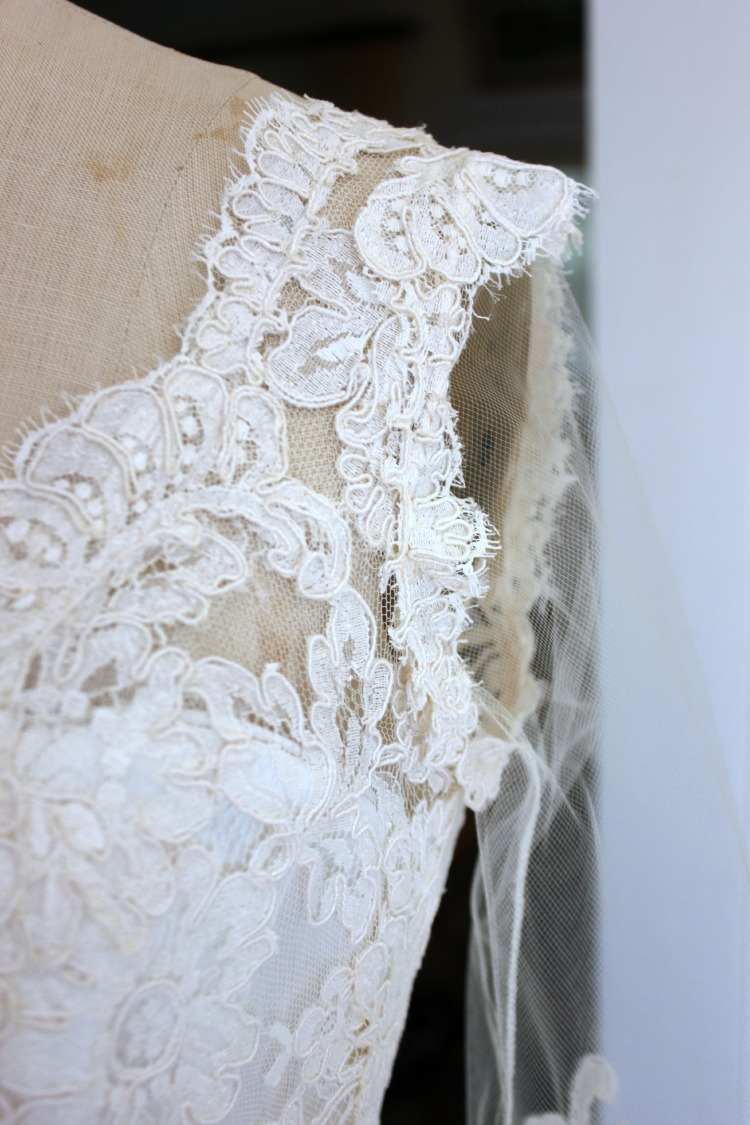 Sewing A Wedding Dress 46 Great I then made the
