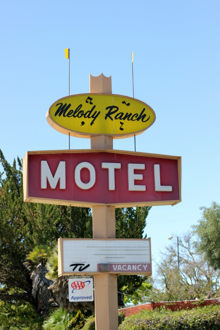 melody ranch Paso Robles