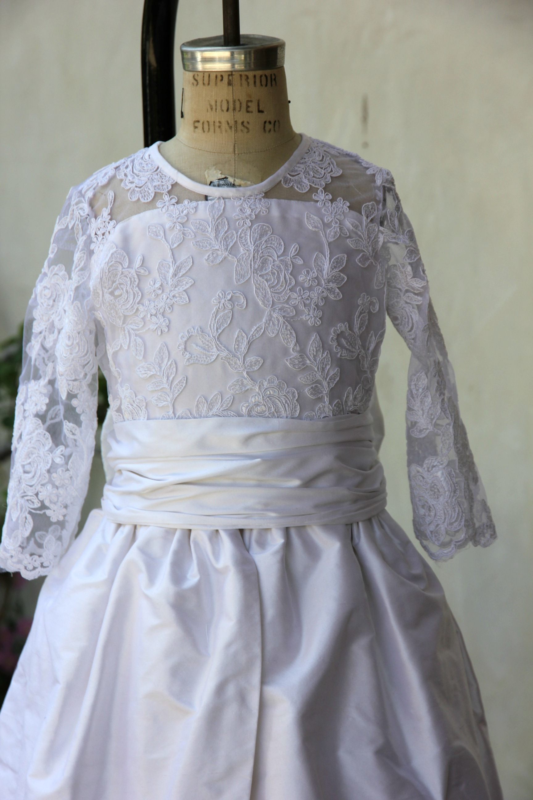 Sewing A Wedding Dress 82 New Friday I shared a